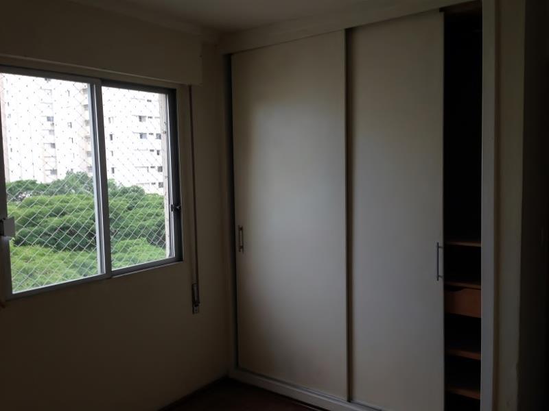 Apto 2 Dorm, Santo Amaro, São Paulo (AP10729) - Foto 5