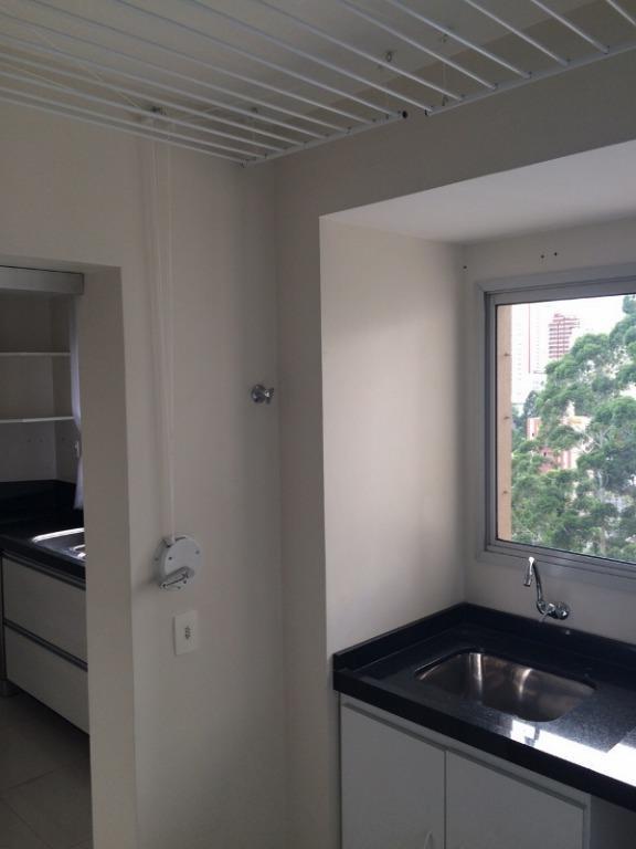 Apto 3 Dorm, Morumbi, São Paulo (AP8822) - Foto 18