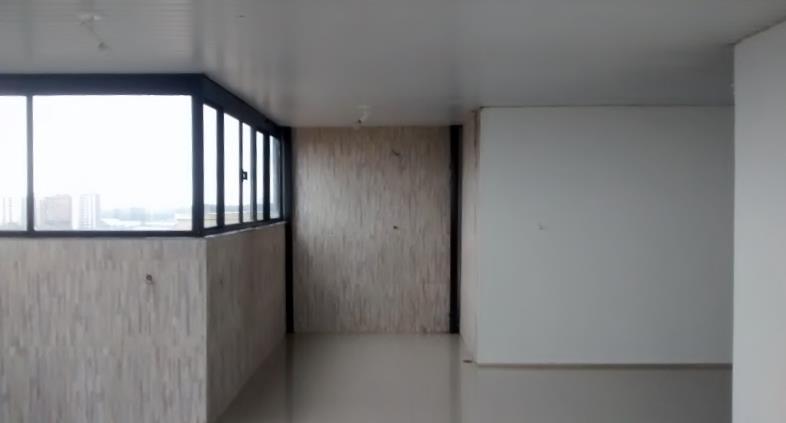 Cobertura 2 Dorm, Jabaquara, São Paulo (CO0294) - Foto 2