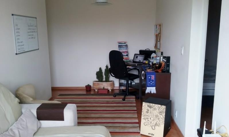 Apto 2 Dorm, Morumbi, São Paulo (AP10978) - Foto 3