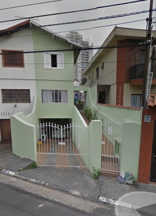 ISF Imóveis - Casa 3 Dorm, Saúde, São Paulo