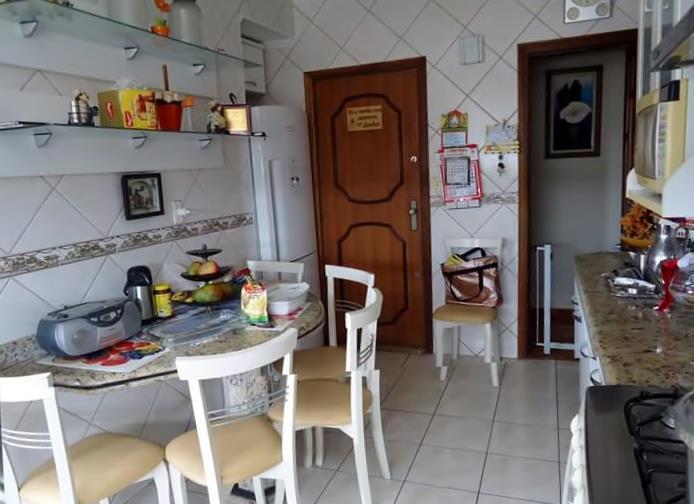 Apto 2 Dorm, Boqueirão, Santos (AP9019) - Foto 15