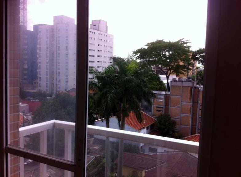 Cobertura 2 Dorm, Pinheiros, São Paulo (CO0049) - Foto 4