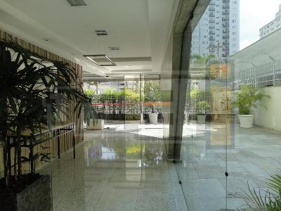 Apto 4 Dorm, Moema, São Paulo (AP11875) - Foto 6