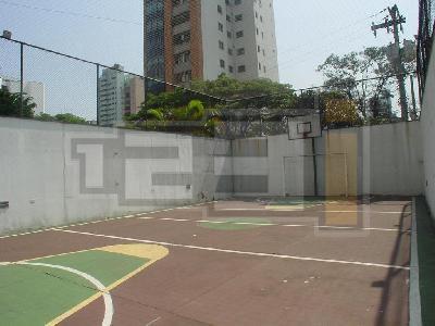 Apto 3 Dorm, Moema, São Paulo (AP11788) - Foto 2