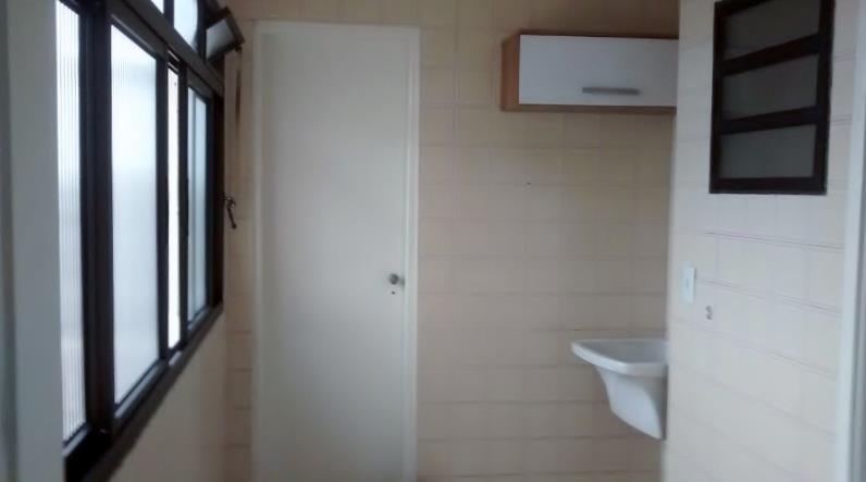 Cobertura 2 Dorm, Jabaquara, São Paulo (CO0294) - Foto 6