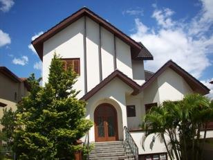 Casa 6 Dorm, Residencial Cinco (alphaville), Santana de Parnaiba - Foto 2