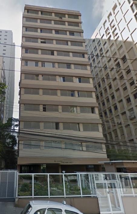 Apto 3 Dorm, Jardim América, São Paulo (AP11838) - Foto 5