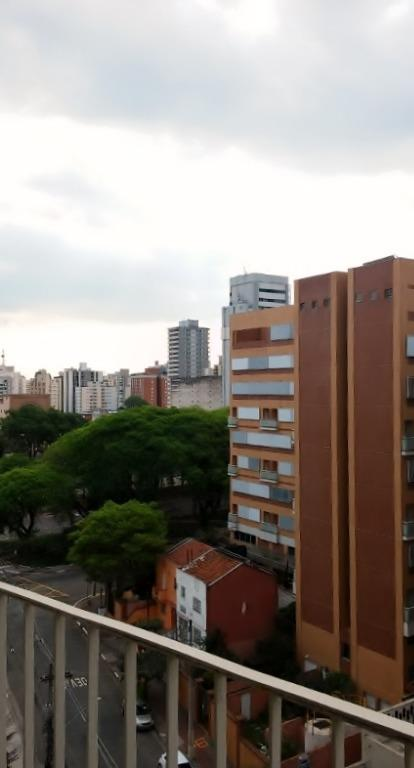Apto 2 Dorm, Vila Mariana, São Paulo (AP10061) - Foto 2