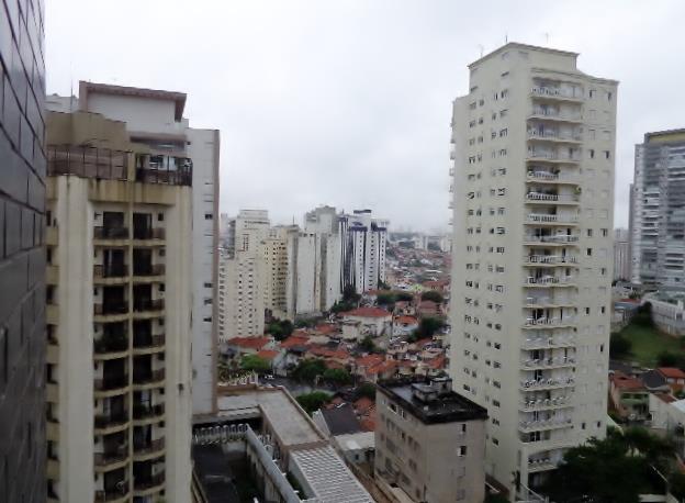Apto 2 Dorm, Saúde, São Paulo (AP10057) - Foto 15