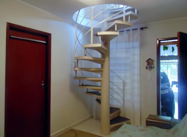 Casa 3 Dorm, Jardim d Abril, Osasco (SO2729) - Foto 8