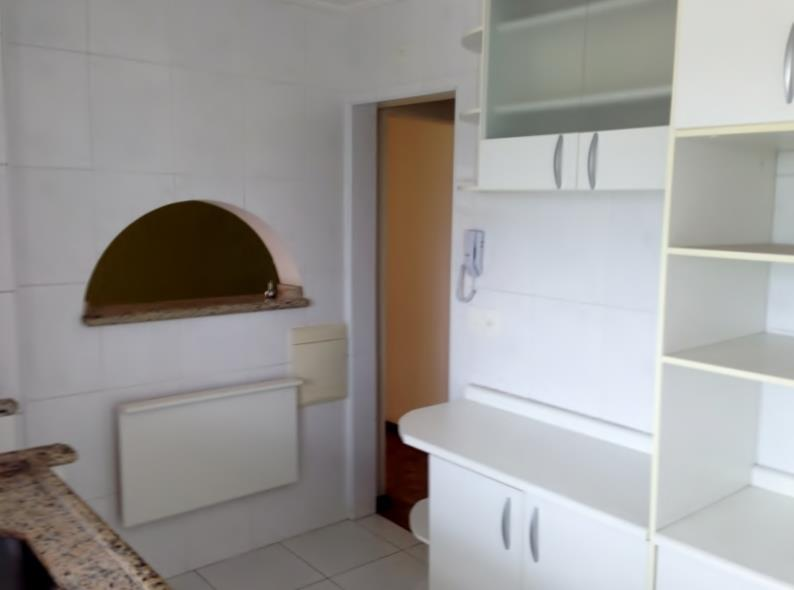 Apto 2 Dorm, Santo Amaro, São Paulo (AP10729)