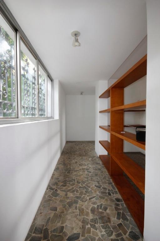 Casa 3 Dorm, Pacaembu, São Paulo (SO2625) - Foto 6
