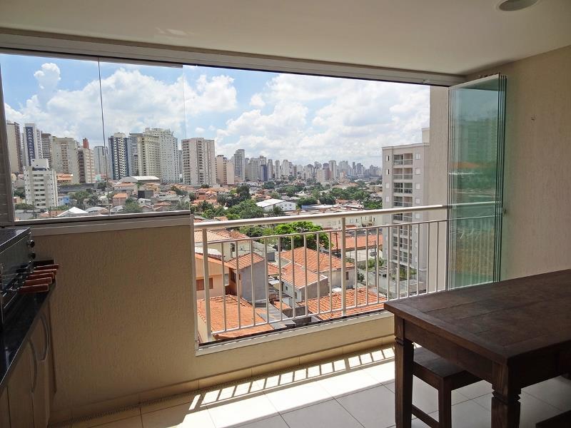 Apto 2 Dorm, Saúde, São Paulo (AP11326) - Foto 5
