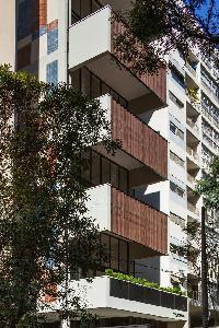 Cobertura 3 Dorm, Higienópolis, São Paulo (CO0493) - Foto 3