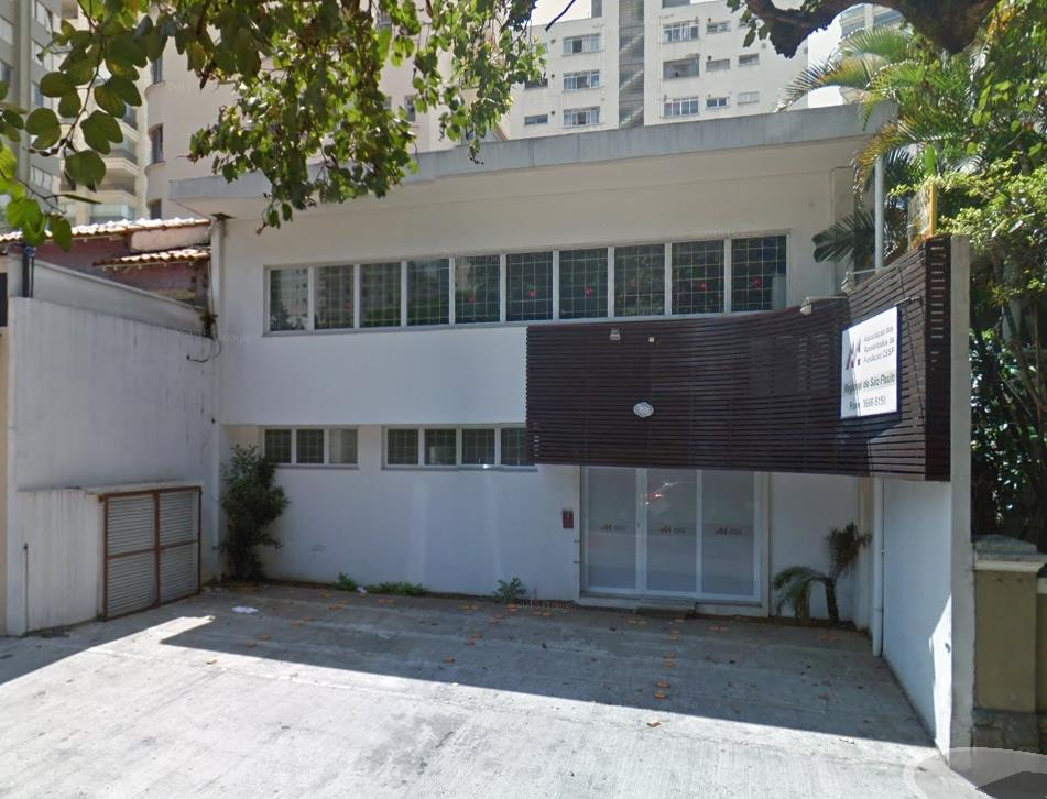 Casa 1 Dorm, Higienópolis, São Paulo (SO2744)