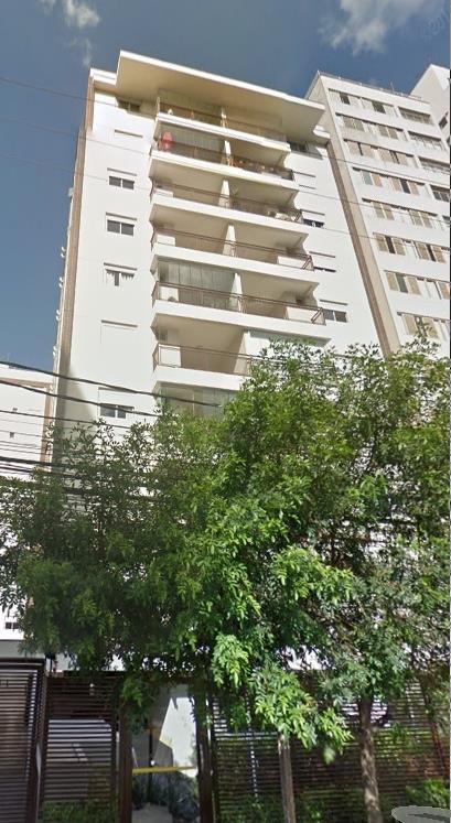 Apto 2 Dorm, Pinheiros, São Paulo (AP11833) - Foto 14