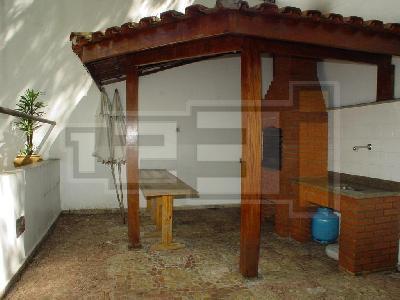 Cobertura 3 Dorm, Campo Belo, São Paulo (CO0491) - Foto 5