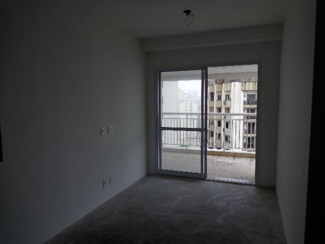 Apto 2 Dorm, Saúde, São Paulo (AP10057) - Foto 2