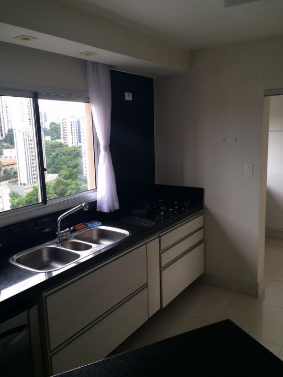 Apto 3 Dorm, Morumbi, São Paulo (AP8822) - Foto 17