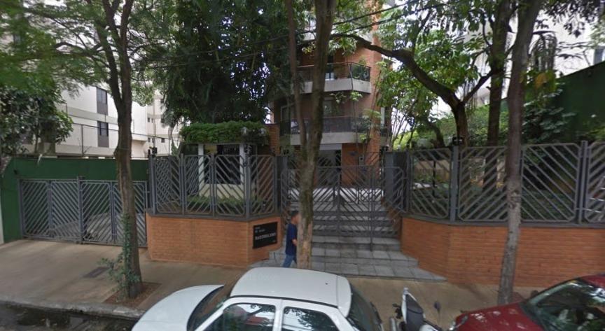Cobertura 4 Dorm, Itaim, São Paulo (CO0484) - Foto 9