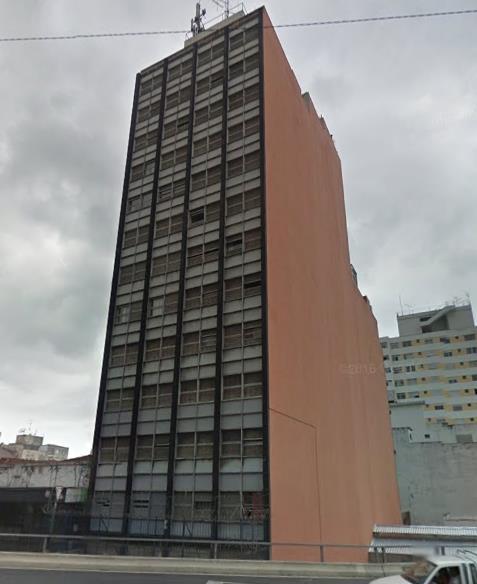 Apto 2 Dorm, Santa Cecília, São Paulo (AP11720)
