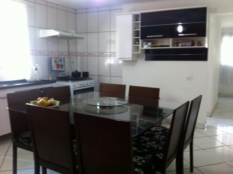 Casa 3 Dorm, Jardim Piratininga, Osasco (CA0822) - Foto 3