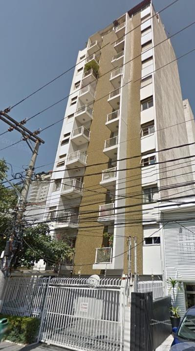 Apto 2 Dorm, Pinheiros, São Paulo (AP11860)