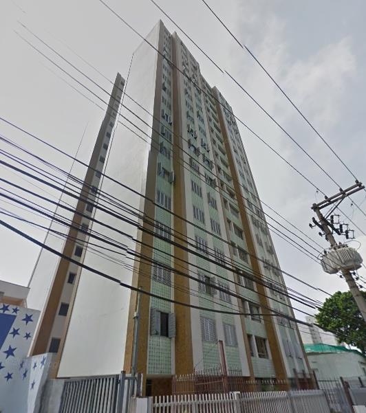 Apto 3 Dorm, Santo Amaro, São Paulo (AP11779)