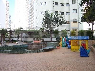 Apto 4 Dorm, Campo Belo, São Paulo (AP11731) - Foto 10