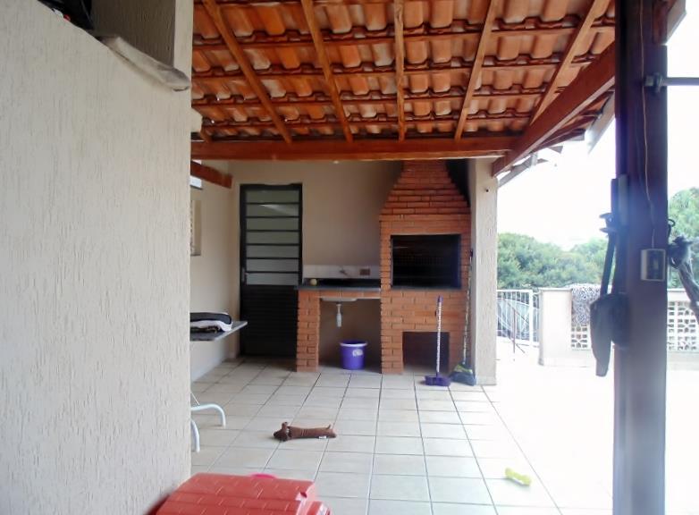 Casa 3 Dorm, Jardim d Abril, Osasco (SO2729) - Foto 19