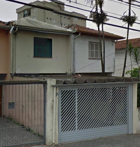 Casa 3 Dorm, Saúde, São Paulo (SO2748) - Foto 2