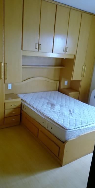 Apto 2 Dorm, Vila Yara, Osasco (AP12536) - Foto 10
