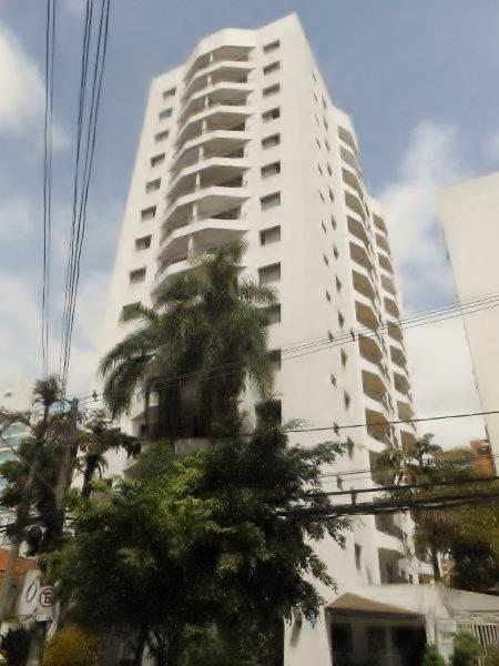 ISF Imóveis - Flat 1 Dorm, Jardim Paulista