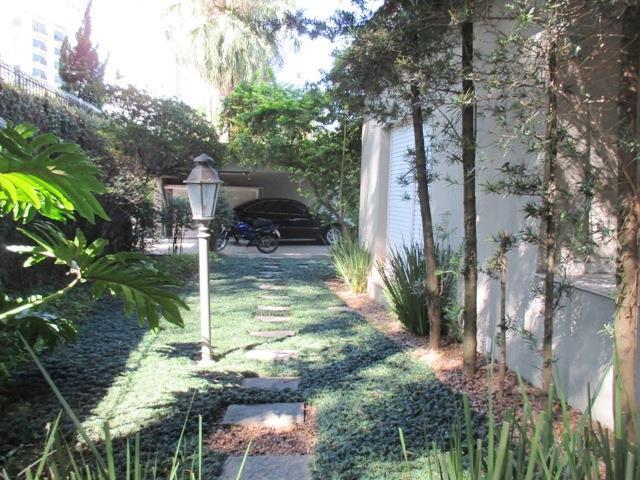 Casa 3 Dorm, Real Parque, São Paulo (SO1665) - Foto 10