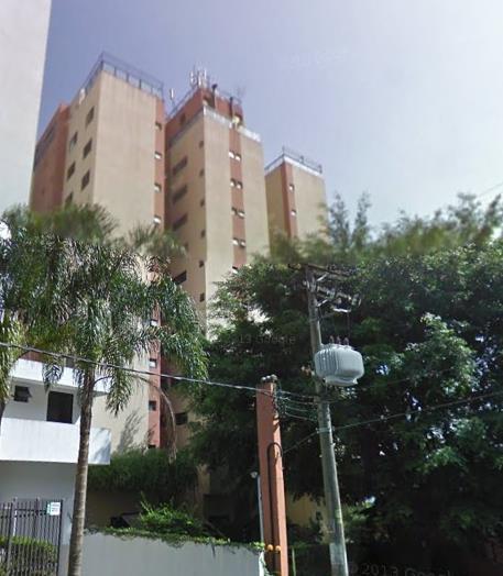 Apto 4 Dorm, Morumbi, São Paulo (AP9533)