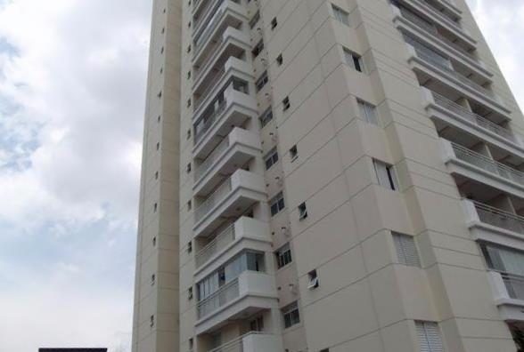Apto 2 Dorm, Lapa, São Paulo (AP10878) - Foto 16