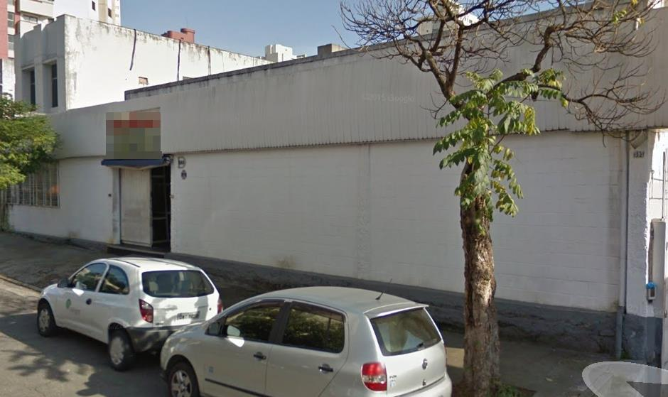 Galpão, Saúde, São Paulo (GA0164) - Foto 2