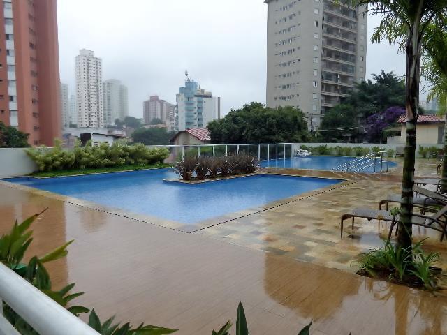 Apto 2 Dorm, Saúde, São Paulo (AP10057) - Foto 20