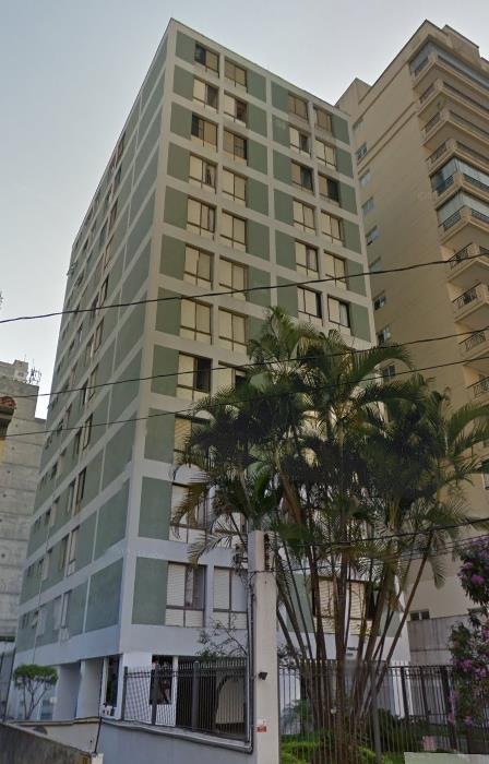 Apto 3 Dorm, Jardim Paulista, São Paulo (AP11936)