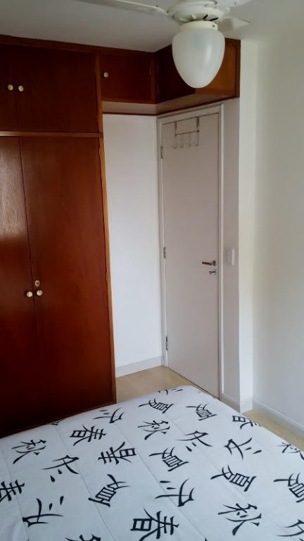 Apto 2 Dorm, Vila Mariana, São Paulo (AP10061) - Foto 13