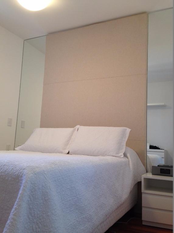 Apto 3 Dorm, Vila São Francisco, São Paulo (AP10477) - Foto 18