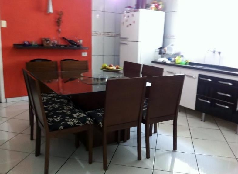 Casa 3 Dorm, Jardim Piratininga, Osasco (CA0822) - Foto 2