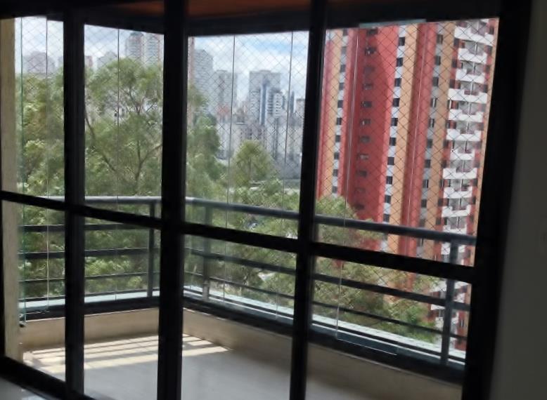 Apto 3 Dorm, Morumbi, São Paulo (AP7834) - Foto 8