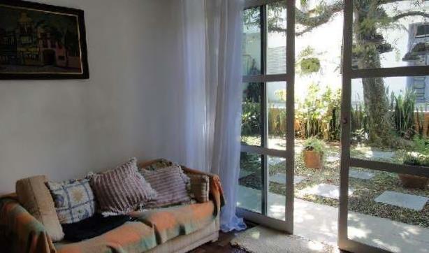 Casa 3 Dorm, Lapa, São Paulo (SO2024)