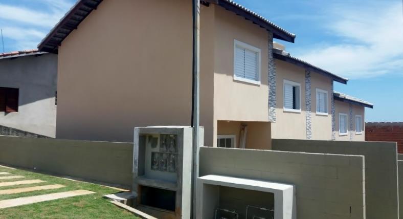 Casa 2 Dorm, Jardim dos Pereiras (caucaia do Alto), Cotia (SO1496) - Foto 6