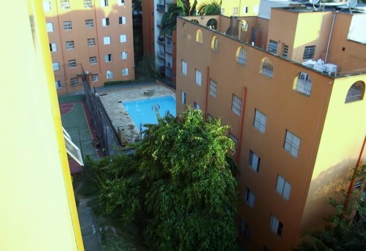 Cobertura 3 Dorm, Interlagos, São Paulo (CO0424) - Foto 4