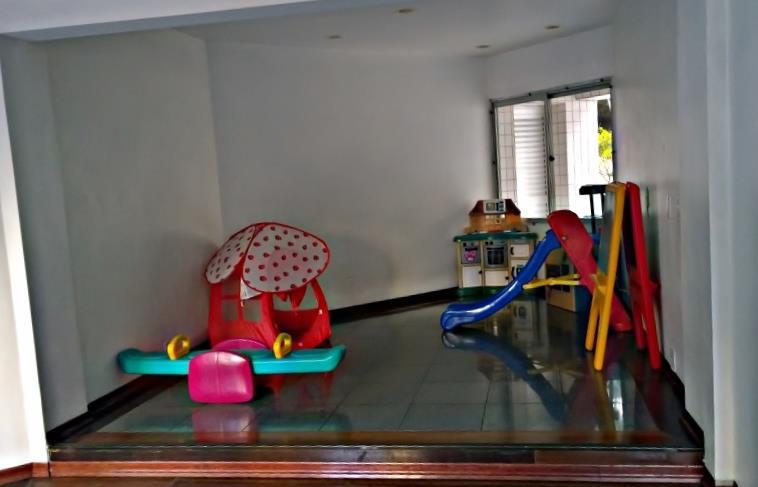 Apto 3 Dorm, Morumbi, São Paulo (AP10974) - Foto 9