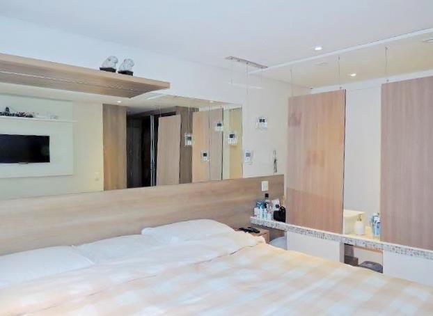 ISF Imóveis - Apto 4 Dorm, Morumbi, São Paulo - Foto 10