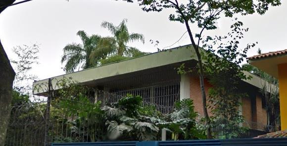 Casa 3 Dorm, Alto de Pinheiros, São Paulo (CA0782)